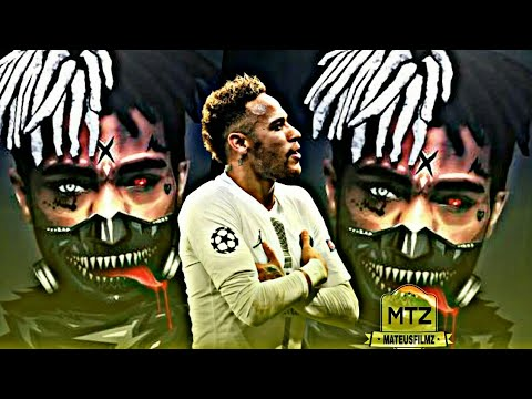 Neymar Jr XXX TENTACION ⏩ Hope 2018 | HD