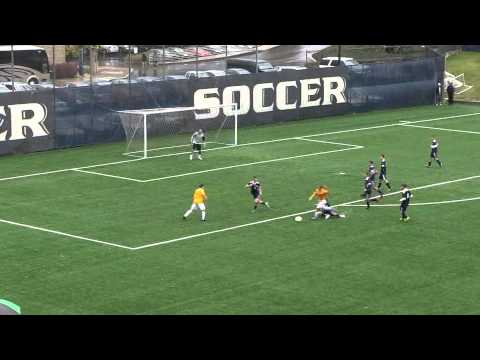 Liam Doyle scores two late goals to send Cincinnati State to the NJCAA National Tournament
