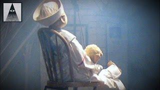 Creepypasta - Robert the Doll (Nederlands)
