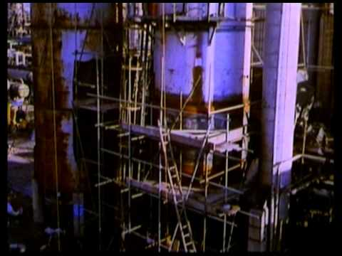 Ammonia (1973) ICI schools film UK industrial production - Haber process