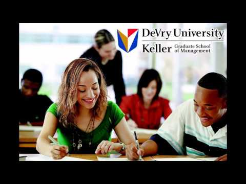 devry university online