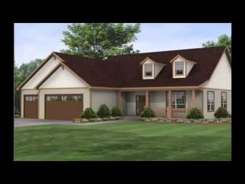 Prefabricated Homes Vancouver BC Canada