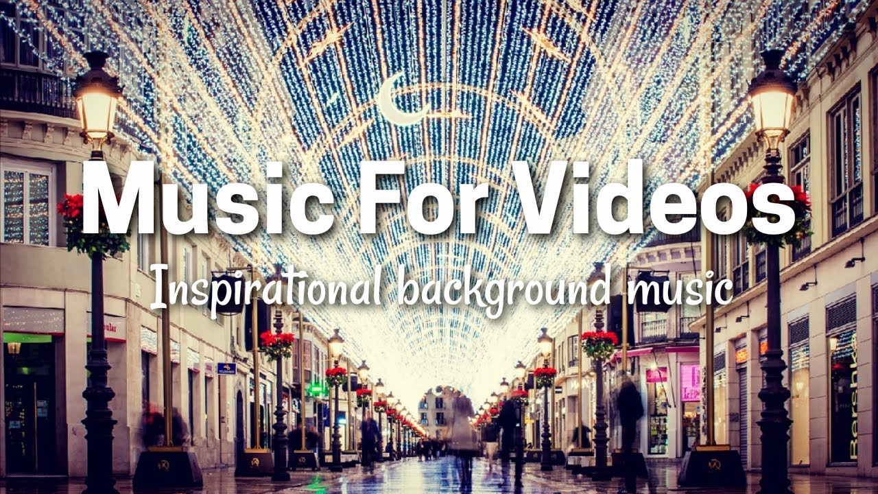 Free Background Music For Youtube Videos Without Copyright Download Free T2b Sweetnsick Youtube