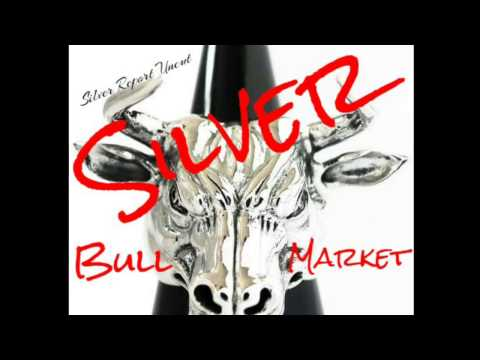 Silver Set To Enter Bull Market 2017! New Financial Crisis Forming Signs of Economic Collapse