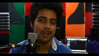 HANGOVER | Siddharth Slathia ft Suprabha KV