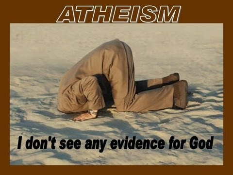 What happened to the Atheist who made a prayer to God?