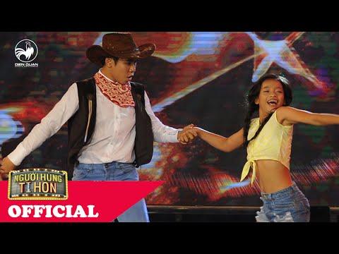 Người Hùng Tí Hon | Tập 11: Tài năng khiêu vũ - Phúc Nhi & Tuấn Phong (Biệt đội Tinh Nghịch)