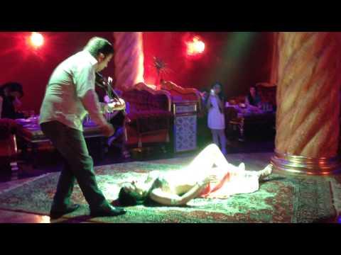 Сольный концерт в Армении, Ереван, клуб *La Scala*
