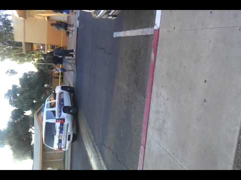 South Phoenix Shoot out.. Guy was dead..