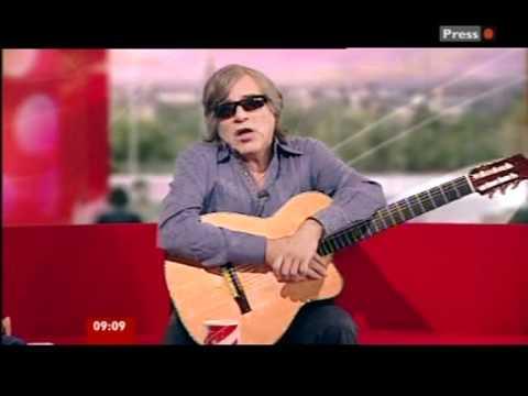 Jose Feliciano interview (2011)