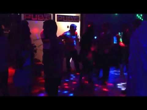 The Garage Night Club, Kilmarnock