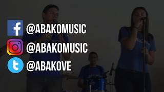 Me llamas - Piso 21 ft Maluma (Cover Abako)