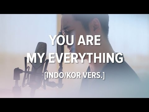 [Cover-Indonesian/Korean] YOU ARE MY EVERYTHING - GUMMY (거미) | OST DESCENDANTS OF THE SUN