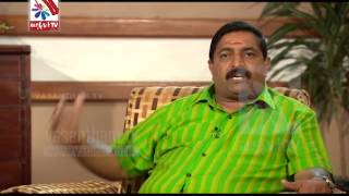 """Athirvu"" exclusive interview with Hon. Vadivel Suresh (Former MP) (14-08-2015)"