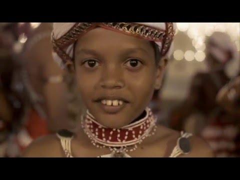 The sacred glory of Kandy Esala Perahera [short film]