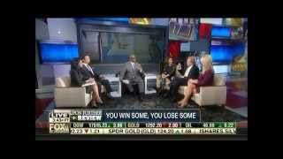 Paul Dietrich - Fox Business News - Making Money w Charles Payne - 01-20-2015