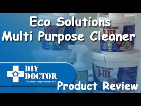 Eco Solutions Multi Purpose Cleaner
