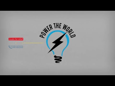 Power the World: Clean Energy Solutions
