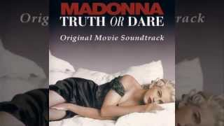 [Download] Madonna - Truth or Dare Original Movie Soundtrack + Special Bonus Track