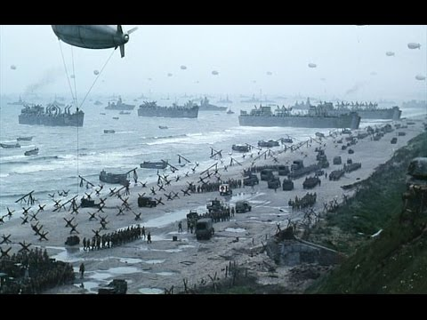 Pink Floyd - On The Turning Away (Legendado) (Saving Private Ryan)