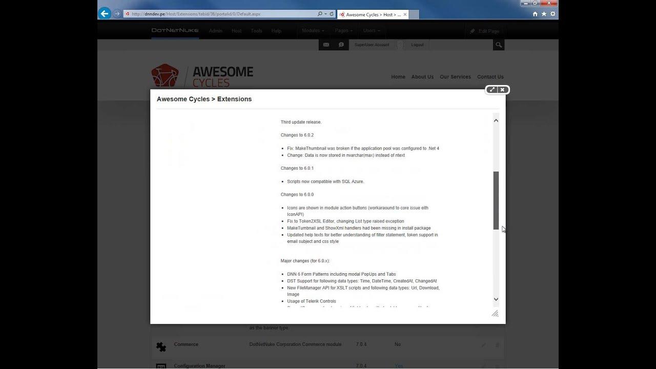 Download dotnetnuke 6 free - top-service02.ru