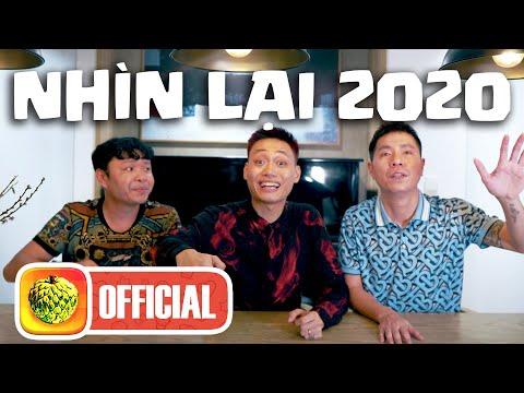 Nhìn Lại 2020 | Nhật Anh Trắng ft Việt Johan & Ngô Chí Lan