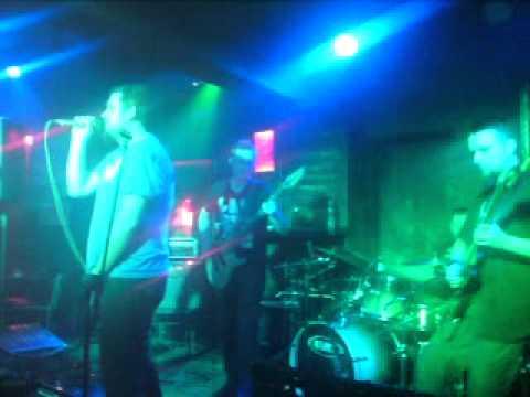 Kobalt - Upodlenie , Klub Jazz Rock Cafe Kraków 6.03.11