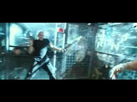 Babylon AD Vin Diesel