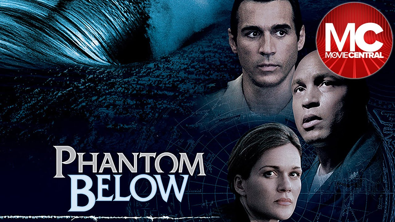 Phantom Below (Tides Of War) | Full Action Drama Movie
