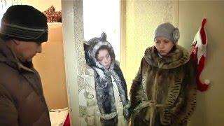 Переселенцев выживают из киевского общежития