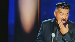 George Lopez spittin' real shit!