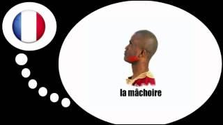 урок французского языка = Глава № 2