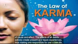 What is karma ?