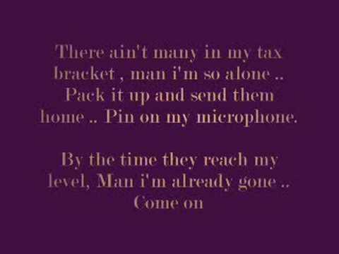 Lil Wayne – A Milli Lyrics | Genius Lyrics