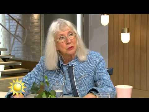 Film, feminism och galenskap - Nyhetsmorgon (TV4)