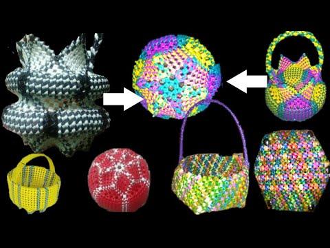 Plastic Wire Pooja Koodai Measurement for All Basket
