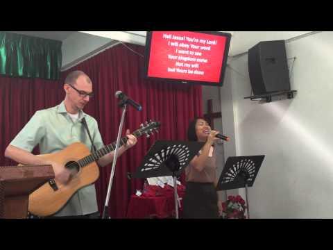 Victory Chant (Peace Church Ao Nang)