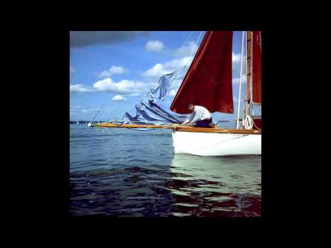 OLD GAFFER SAILING BOATS - Gil Evans 'Where Flamingo's Fly'