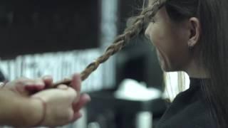 Лечебная стрижка для волос руками Мафии