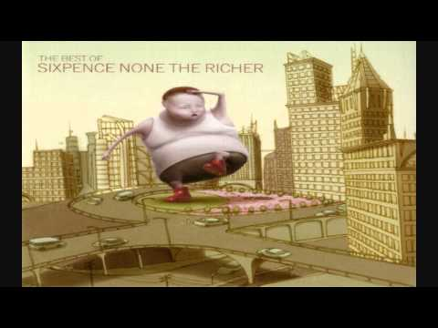 Sixpence None The Richer - Breathe mp3