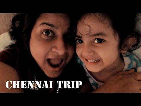 Short Chennai Trip || DenDivaChats (Indian Family / Mom Vlog)