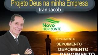 Deus na minha empresa - Depoimento Móveis Novo Horizonte
