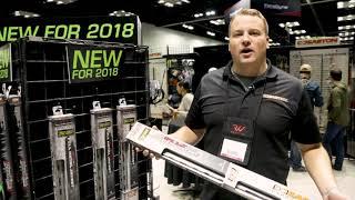 2018 Easton Arrows: ATA 2018