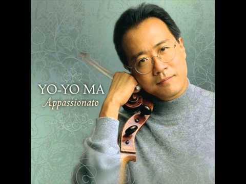 Yo-Yo Ma - First Impressions
