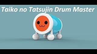 Taiko no Tatsujin 14 Drum Master Arcade Game