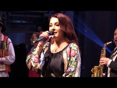 Zilele Gherlii 2018 - Angela Rusu