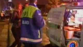 Agosto 15 de 2008: Impresionante choque en el Ciudad Salitre