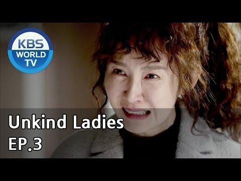 Unkind Ladies | 착하지 않은 여자들 EP.3 [SUB : KOR, ENG, CHN, MLY, VIE, IND] Mp3