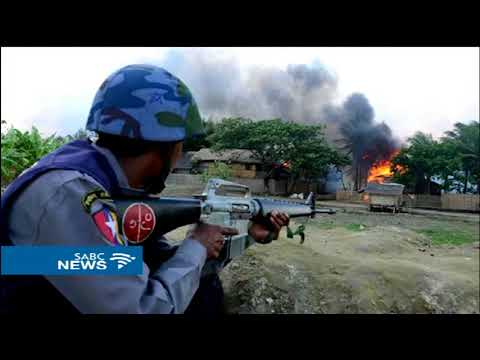UNSC slammed for not attending situation in Myanmar