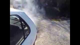 306 TD moteur qui claque a chaud